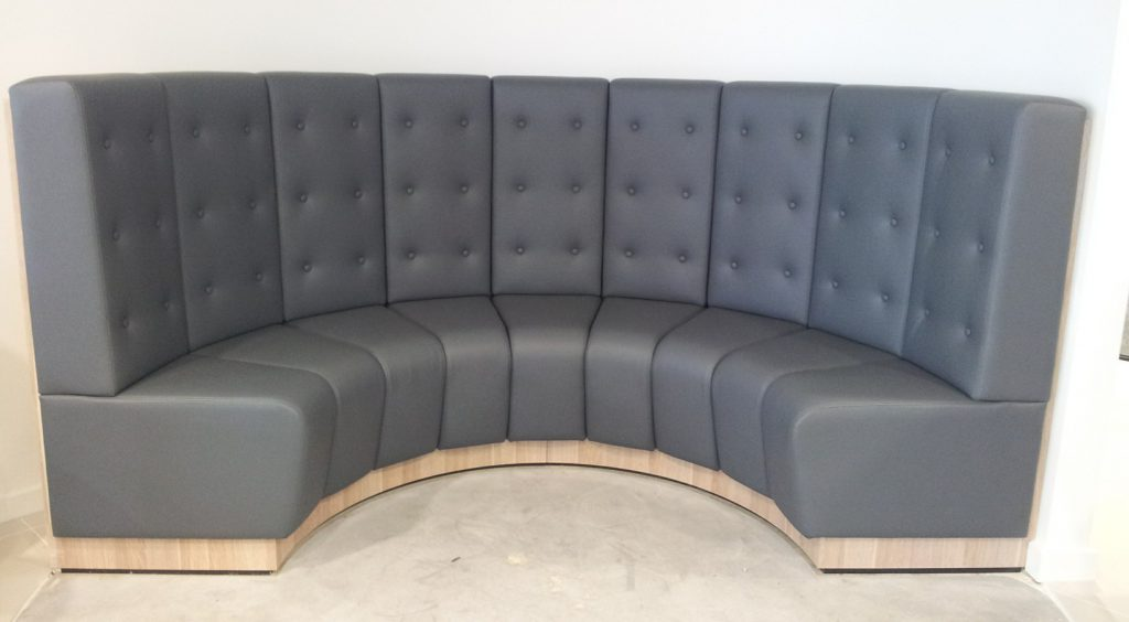 Contact Us for Banquette Seating