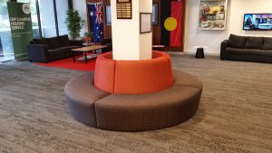 Commercial Upholstery Services
